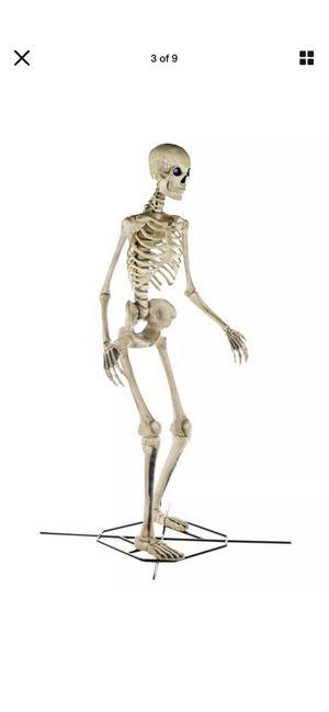 Giant 12ft Skeleton. Brand New. for Sale in Garden Grove, CA