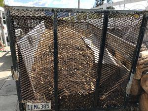 Mulch for sale make offer for Sale in Santa Ynez, CA