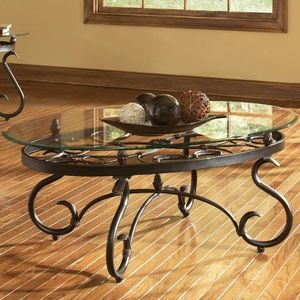 Ashley Coffee Table& End Table for Sale in Glendale Heights, IL