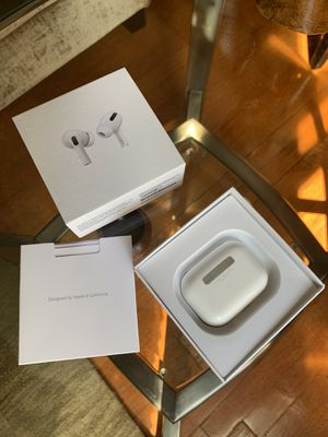 APPLR AirPods Pro + Full Package for Sale in Windsor Mill, MD