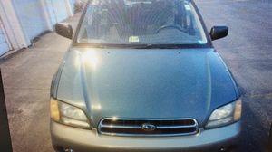 2000 Subaru Outback Extra Clean for Sale in Aurora, IL