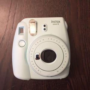 Instax Mini 9 Poloride Camera for Sale in Portland, OR