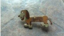 Toy story slinky dog Disney pin for Sale in Kissimmee, FL