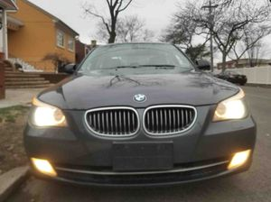 2009 BMW 535i for Sale in Brooklyn, NY