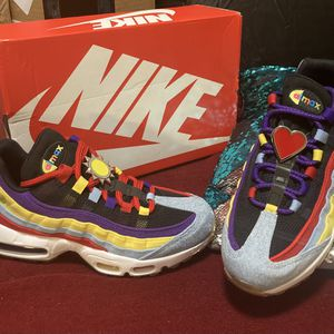 Nike Air Max 95 SP (**Brand New**) Men Size 6.5/Women Size 8 for Sale in Milwaukee, WI