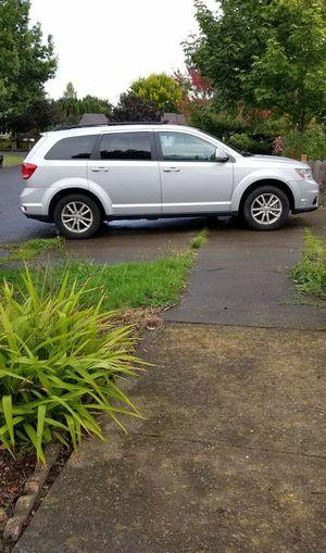 Dodge Journey sxt 2014 with backup camera for Sale in Salem, OR