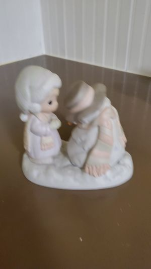 """Precious Moment """"We're Going To Miss You"""" for Sale in Tonawanda, NY"""