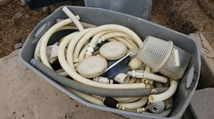 Polaris pool vacuums and misc hoses for Sale in Phoenix, AZ