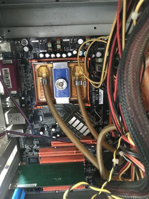 LAN party system pc 4 for Sale in Culver City, CA