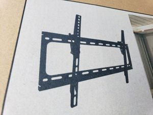 Tilt tv wall mount fits 22 inches to 70 inches for Sale in Plano, TX