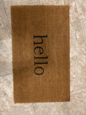 New doormat for Sale in Columbia, SC