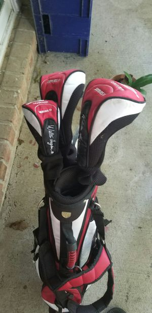 Walter hagen youth clubs for Sale in NO POTOMAC, MD