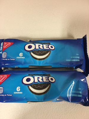 Nabisco Cookies for Sale in Mooresville, NC