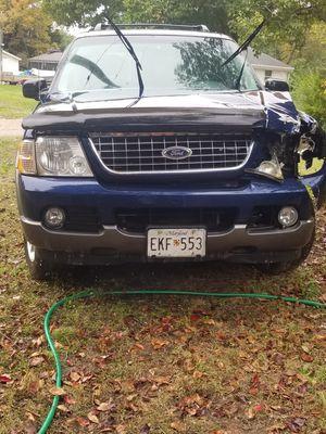Ford explorer Xlt for Sale in Bushwood, MD