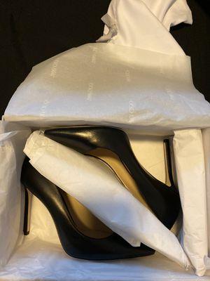 Jimmy choo black heels for Sale in Las Vegas, NV