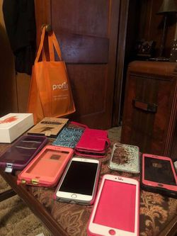 iPhone 6s Plus with accessories Verizon for Sale in Wichita,  KS