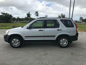 2005 honda crv for Sale in Fort Lauderdale, FL