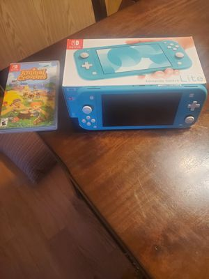 Nintendo Switch Lite for Sale in Lakewood, CO