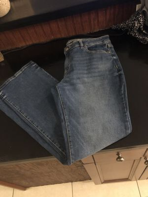 Women's Sz 12 Jeans for Sale in Port St. Lucie, FL