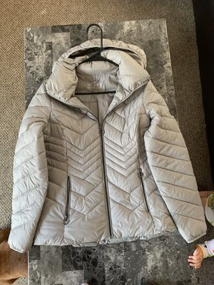 MK winter coat for Sale in Somerset, MA