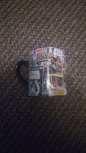 Star Wars Coffee Mug for Sale in Mesa, AZ
