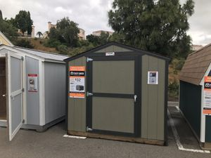 Tuff Shed KR-600 for Sale in Chula Vista, CA