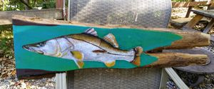 Salt Water Fish on Boats Patio for Sale in Tampa, FL