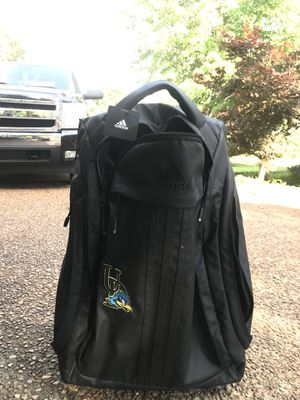 Adidas carry on rolling backpack for Sale in Pegram, TN