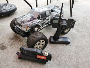 HPI Savage X5.9/ RC / Nitro for Sale in San Pedro, CA