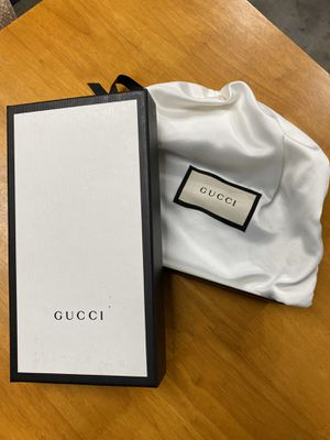 Brand New GUCCI LONG WALLET for Sale in Los Angeles, CA