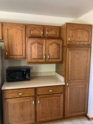 Kitchen cabinets for Sale in Tinley Park, IL