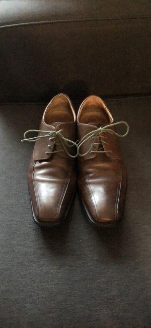 Aston Grey Dress Shoes for Sale in Alexandria, VA