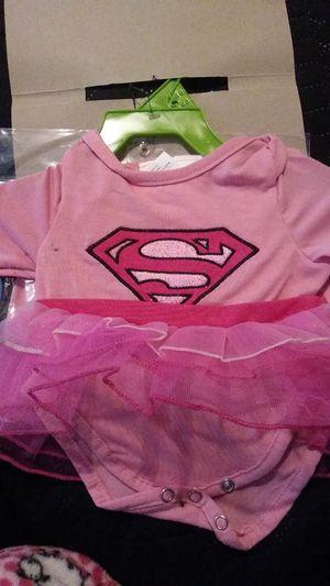 Costume - DC SUPER GIRL for Sale in Napa, CA