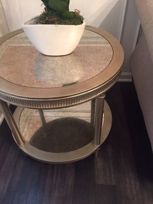 End table for Sale in Manassas, VA