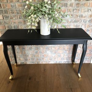 Black Accent Table for Sale in Vancouver, WA