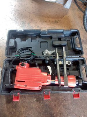 Jack hammer with 2 bits for Sale in Berwick, PA