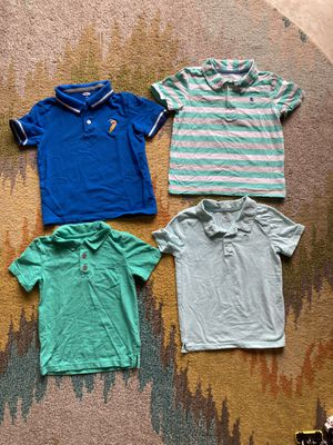 Kids Boys clothes 5T for Sale in SUNNY ISL BCH, FL