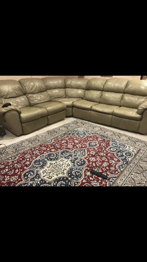 Couch/pull out bed for Sale in Fairfax, VA