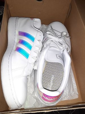 Adidas womens shoes for Sale in Indian Lake Estates, FL