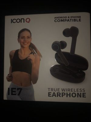 Icon Wireless Earphone for Sale in The Bronx, NY