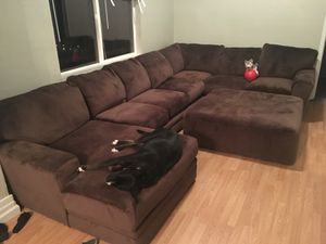 4 piece sectional for Sale in Denver, CO