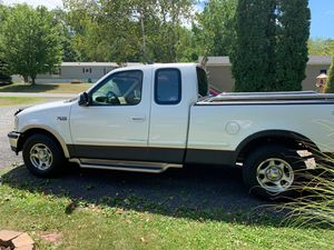 1997 Ford F-150 for Sale in Danville, PA