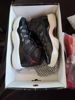 Size 8.5 72 10s 11s retro jordan for Sale in Los Angeles, CA