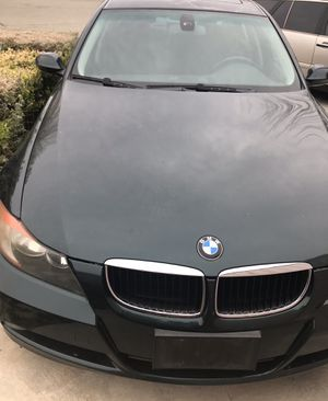 2007 BMW 328i for Sale in Lancaster, CA