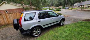 2002 Honda CRV 174k miles for Sale in Tacoma, WA