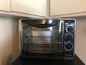 Toaster oven for Sale in Chico, CA