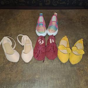 Zapatitos de niña for Sale in Midland, TX