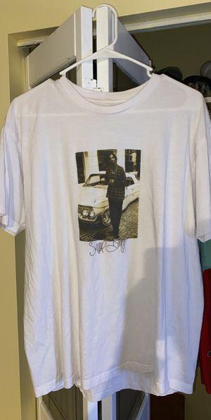 Snoop Dogg Vintage Large Tee for Sale in Marietta, GA