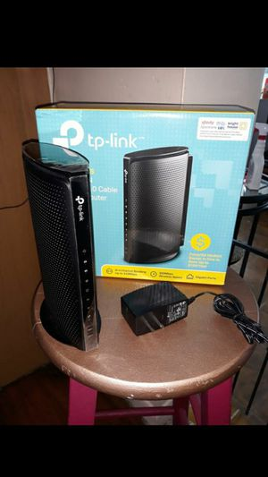 Modem Router wireless combo for Sale in Miami, FL
