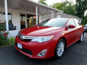 2012 Toyota Camry for Sale in Fairfax, VA